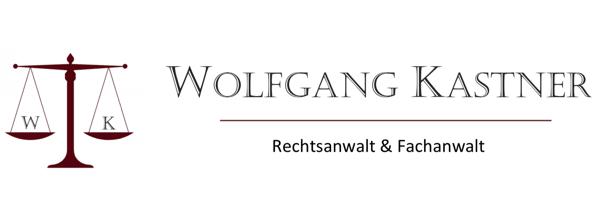 Wolfgang Kastner | Fachanwalt für Sozialrecht